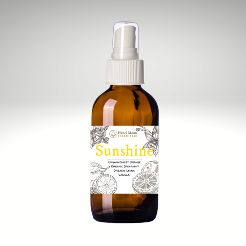 Sunshine Aromatherapy Spray