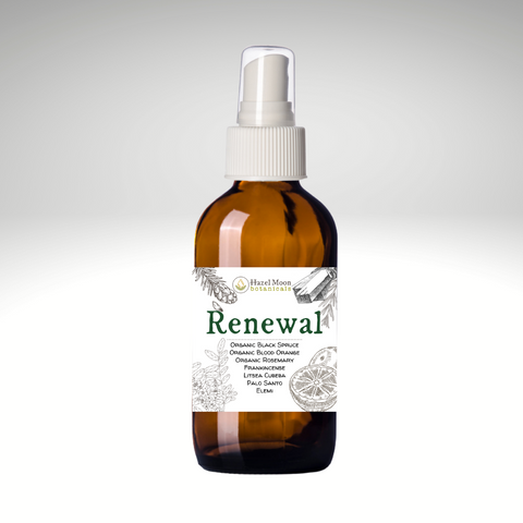 Renewal Deodorant & Body Spray