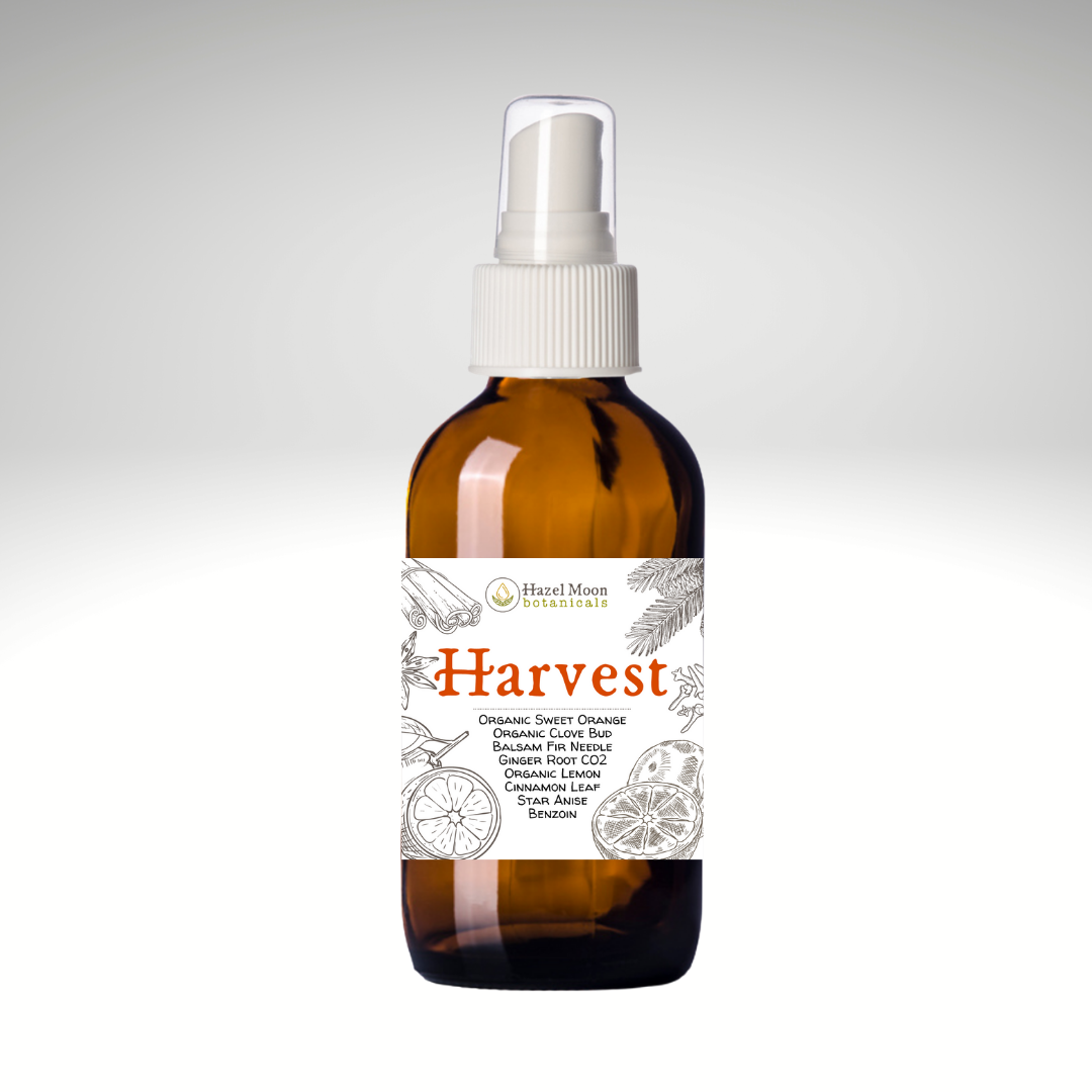 Harvest Yoga Mat & Body Spray