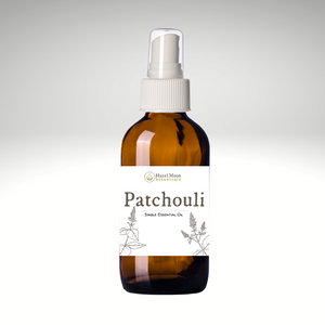 Patchouli Aromatherapy Spray