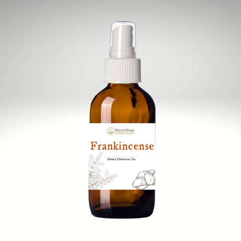 Frankincense Aromatherapy Spray