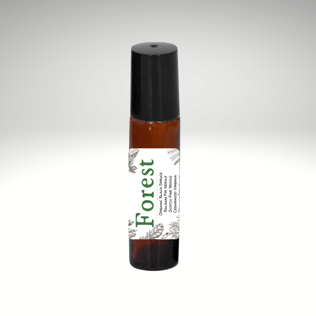 Forest Aromatherapy Roll On