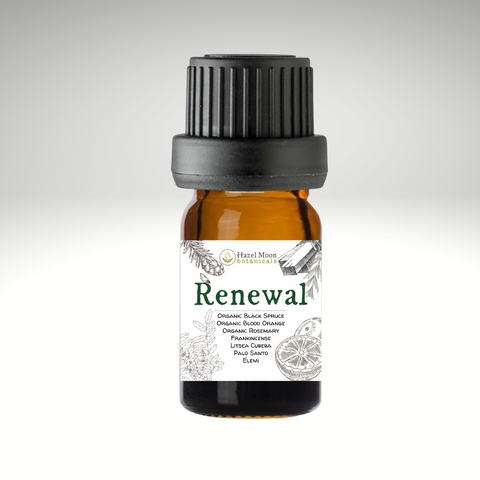 Renewal Pure Essential Oil Blend