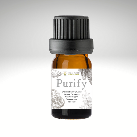Purify Pure Essential Oil Blend