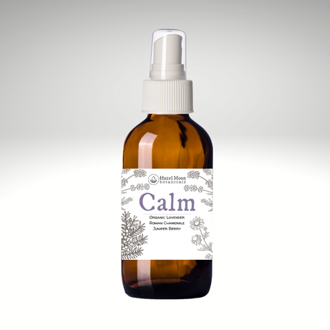 Calm Aromatherapy Spray