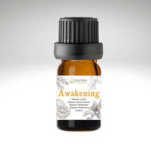 Awakening Pure Essential Oil Blend