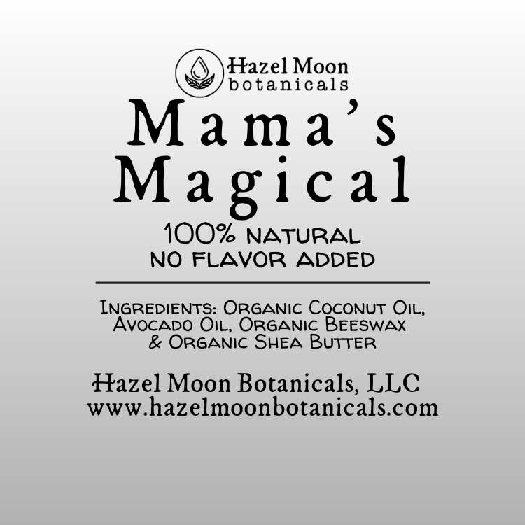 Mama's Magical Lip Balm