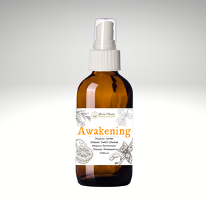 Awakening Deodorant & Body Spray