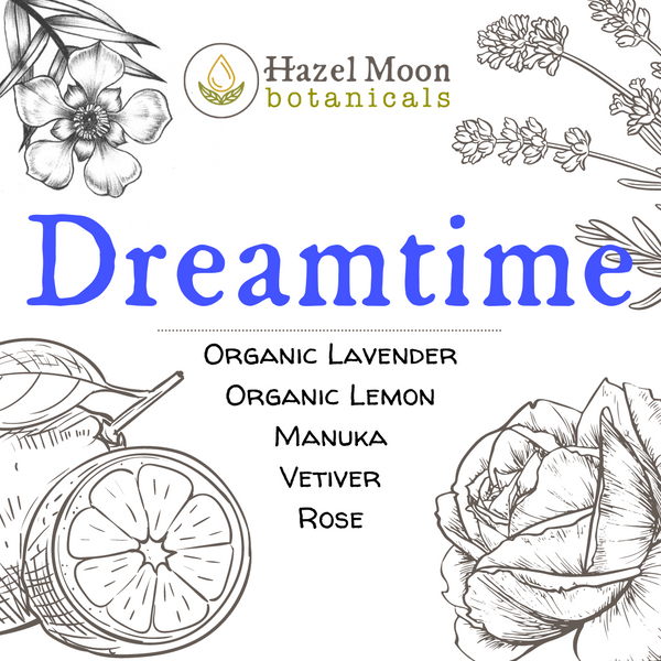 Dreamtime Aromatherapy Roll On