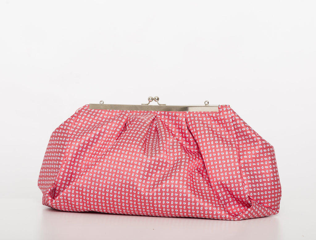 BOLSO BOQUILLA ROSA OUTLET