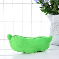 3 Peas in a Pod Plush Toy