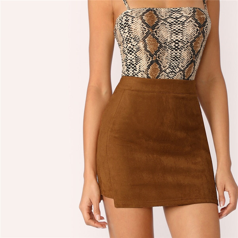 Bodycon Skirt - DreamBoutiquee