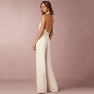 Loose Slim Long Wide Leg Pants - DreamBoutiquee