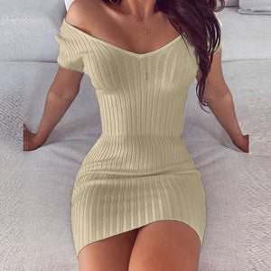Elegant Ladies Party Dress