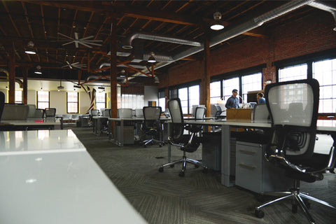 The Evolution of Office Furniture – OSI Outlet