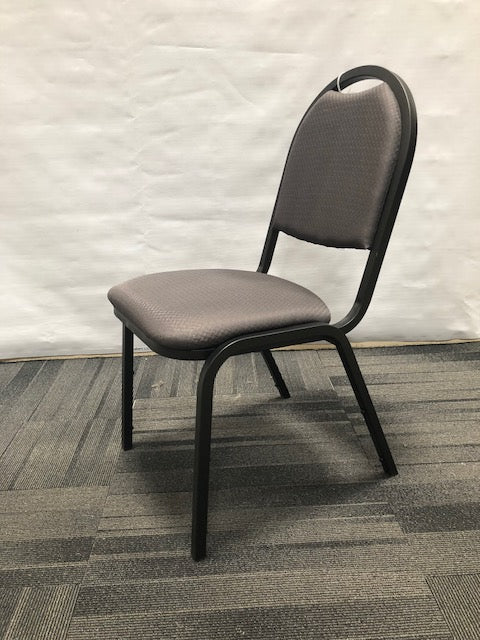 HON Stackable Lunch Room Chair