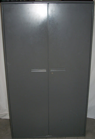 Haworth Storage Cabinet