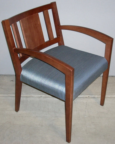HON Cambia Wood Chair