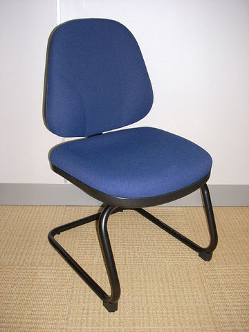 Office Master BC48S Side Chair