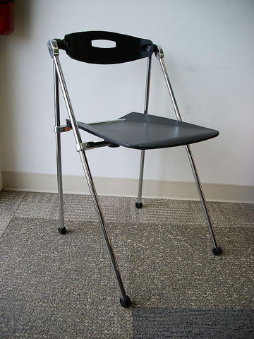 "Stimex ""Ouverture"" Folding guest Chair"
