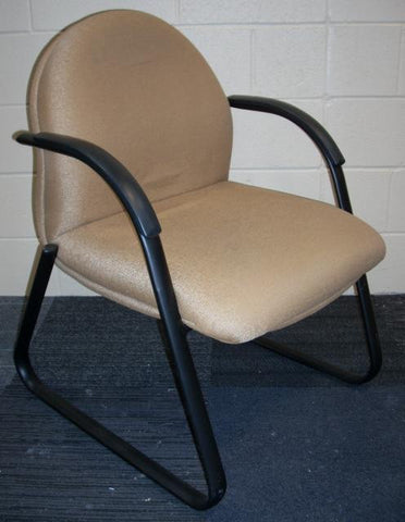 United Troubadour Side Chair
