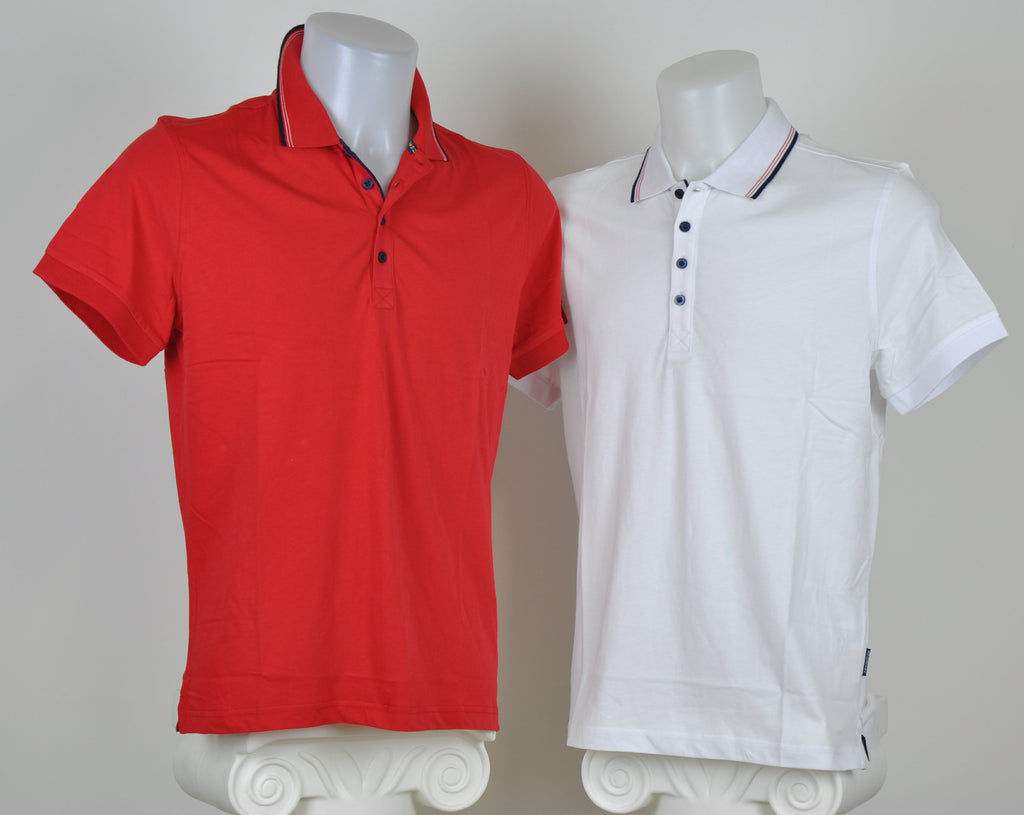 POLO UOMO RE DEL MARE ART. 996157