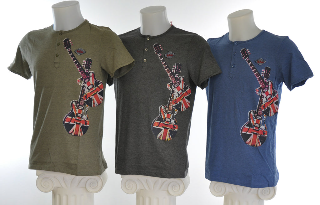 T-SHIRT UOMO LEE COOPER ART. OM 56000