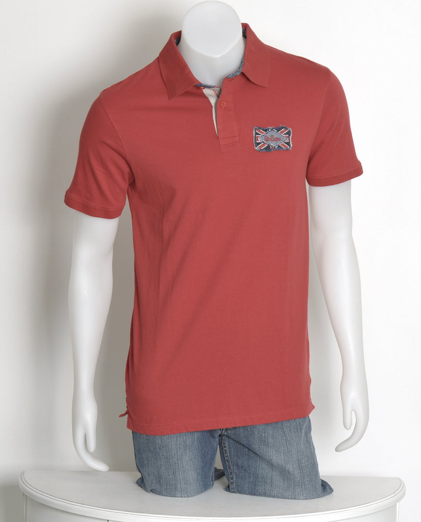 POLO UOMO LEE COOPER ART. OM55970