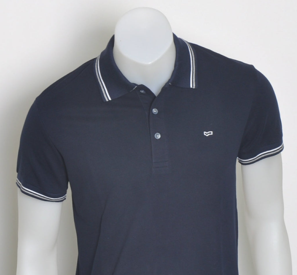 POLO UOMO GAS ART. RALPH 62961