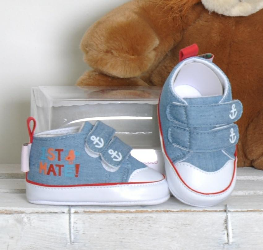 SET REGALO ROBY BABY ART. S264