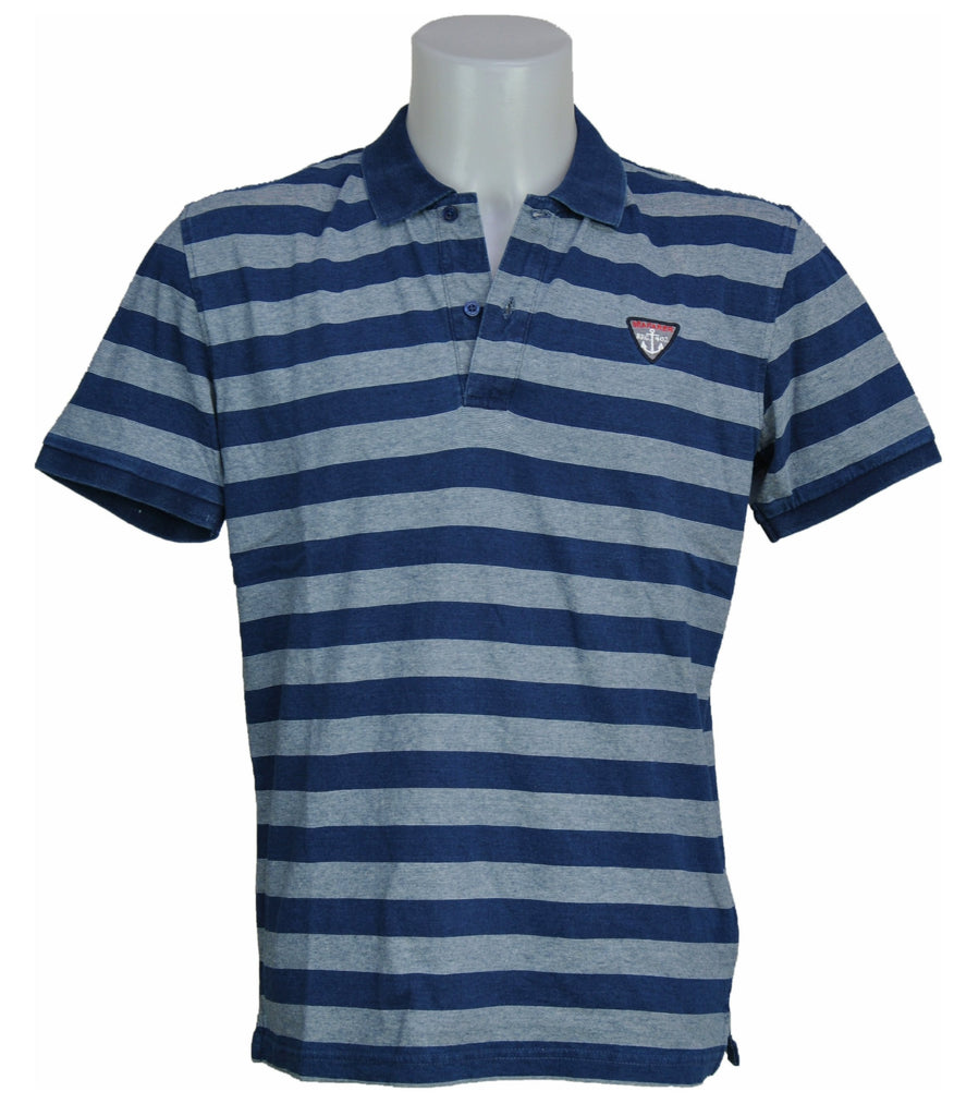 POLO UOMO RE DEL MARE ART. 998171