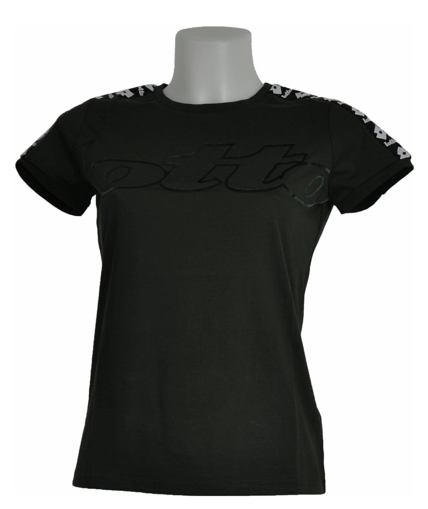 T-SHIRT DONNA LOTTO ART. 211738
