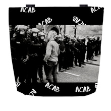 Load image into Gallery viewer, A.C.A.B. Tote