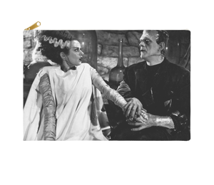 Dead Love Cosmetic Bag
