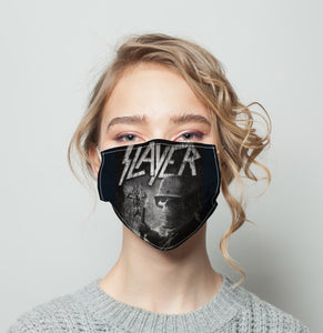 Slayer mask