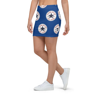 Mini Skirt-all star