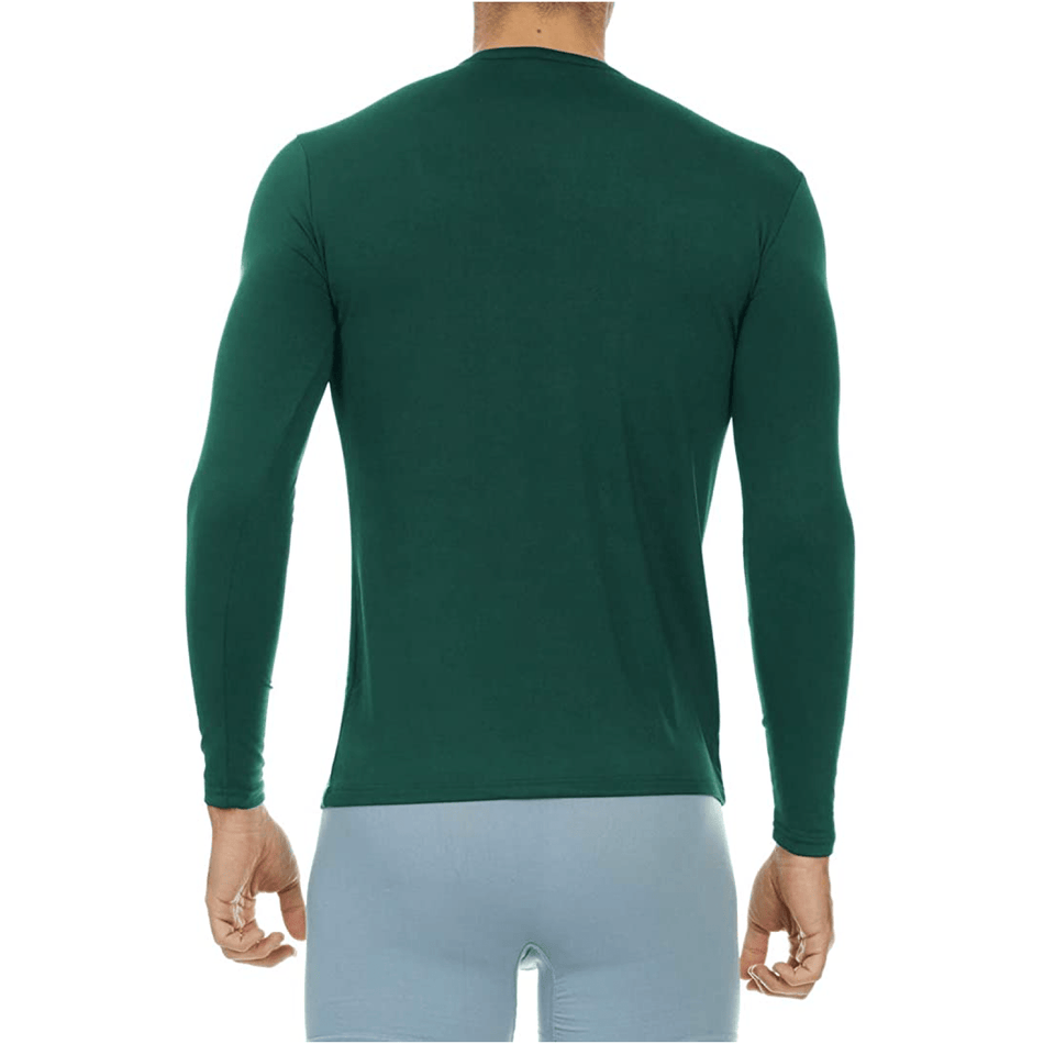 Men's Ultra Soft Thermal Baselayer Shirt - Thermaljbrands