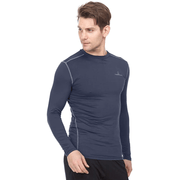 AthleticCompression Shirt - Long Sleeve Set-In - Thermaljbrands