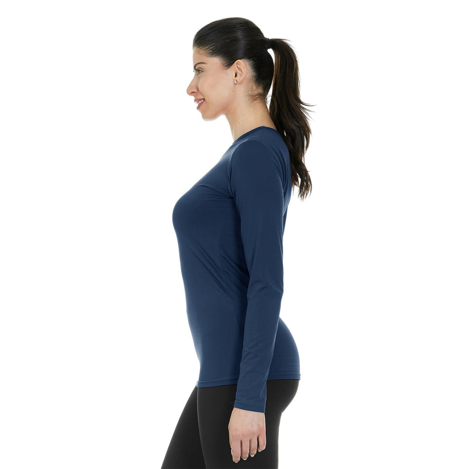 Women's Ultra Soft Thermal Baselayer Shirt - Thermaljbrands