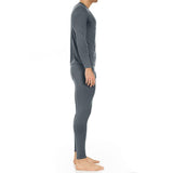 Men's Ultra Soft Thermal Underwear Set