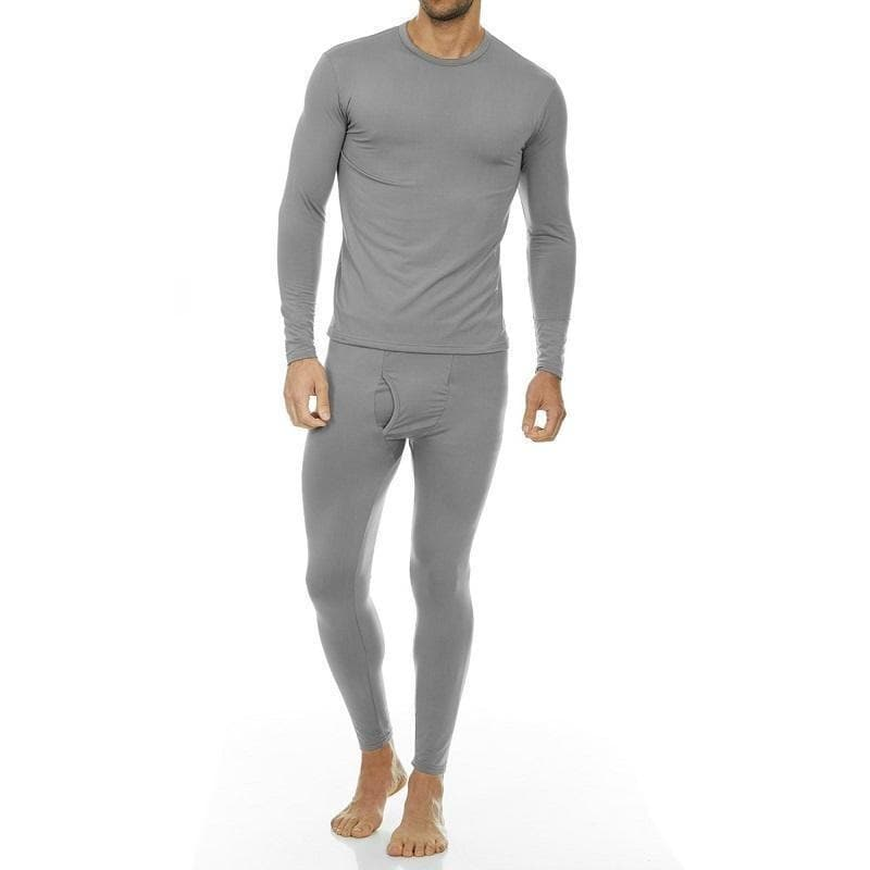 Men's Ultra Soft Thermal Underwear Set - Thermaljbrands