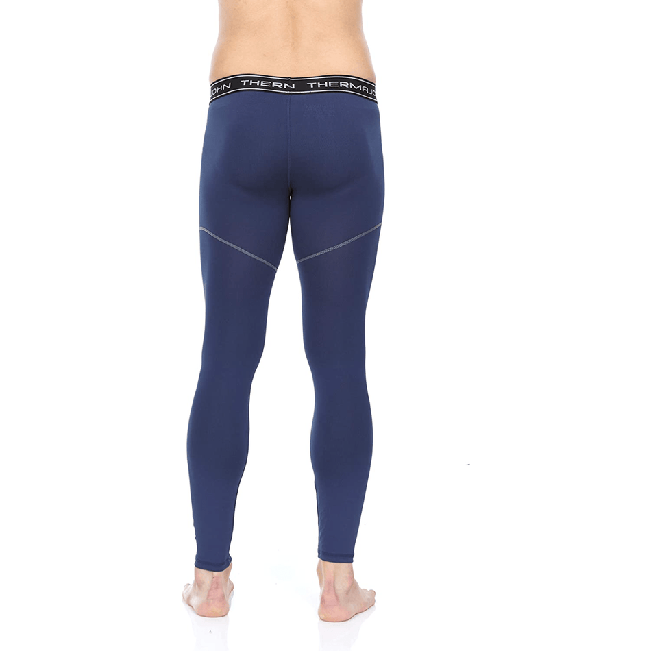 Men's Athletic Compression Tights - Thermaljbrands