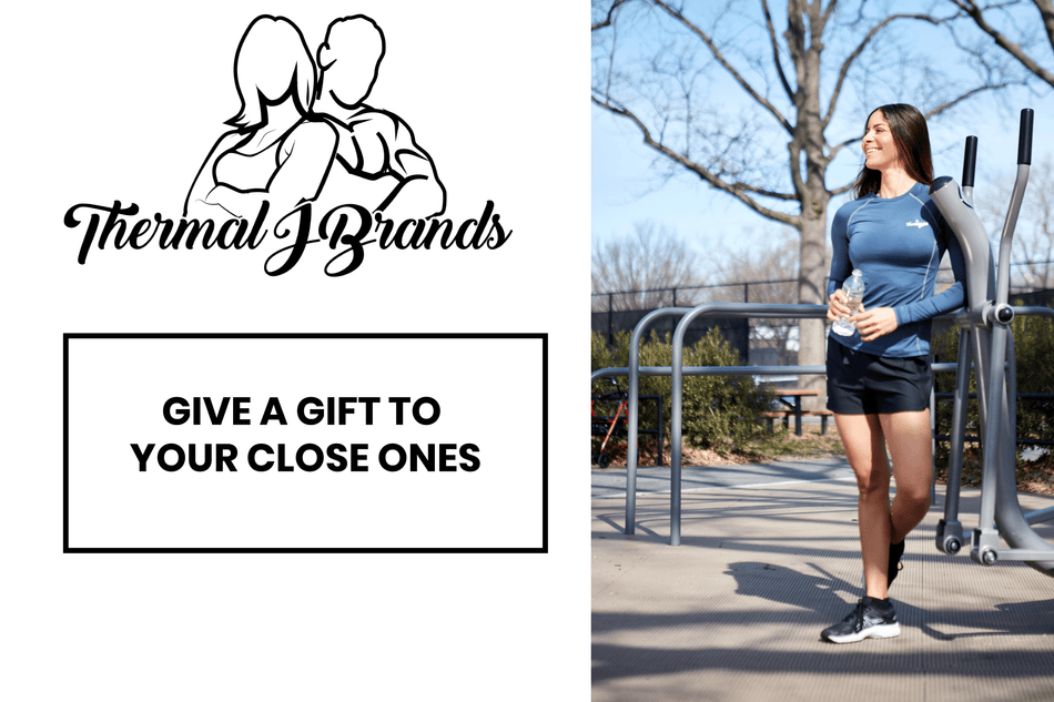 ThermalJBrads Gift Card - Thermaljbrands