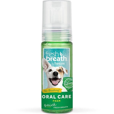 Tropiclean Fresh Breath - Fresh Mint 4.5OZ