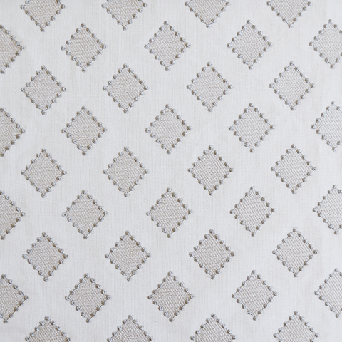 Diamond Dots Linen