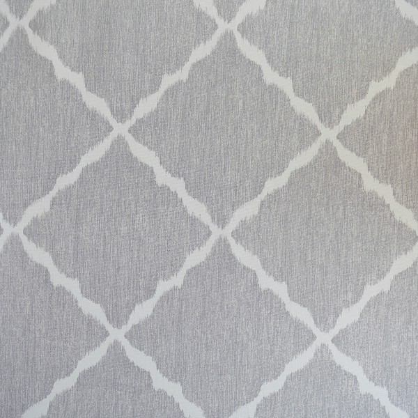 Ikat Strie Pewter