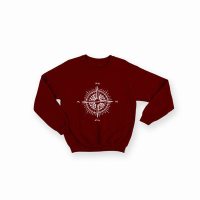 Sweater - compass