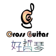 Cross Guitar 2.0 Steel-String : Folding/Foldable Acoustic Acoustic/Electric Travel Guitar Silent Guitar with Gig Bag[CRS2-S] - Cross Guitar - World's 1st Innovative crossing guitar