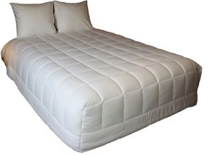 Queen Quick-n-Easy Comforter