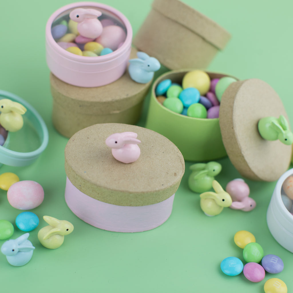 DIY Easter Candy Treats
